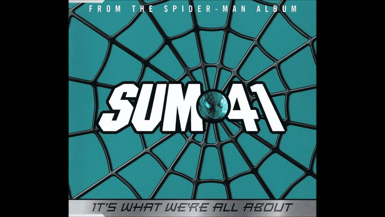 Sum 41 What We're All About Uncensored - YouTube