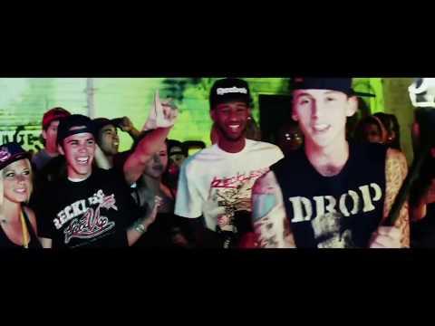 Machine Gun Kelly - Trap Paris ft Ty Dolla $ign, Quavo (Music Video)