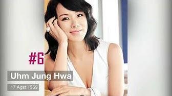 10  BINTANG FILM BOKEP TERCANTIK ASAL KOREA