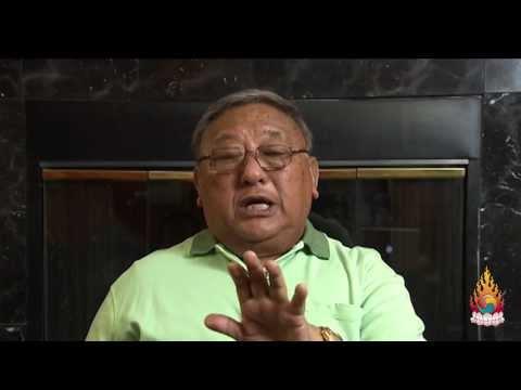 Gelek Rimpoche 2012 Jewel Heart Joyful Summer Retreat