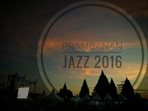 PRAMBANAN JAZZ 2016 | TIKETAPASAJA.COM