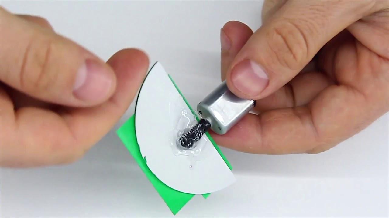 Как сделать мини лазерный нивелир своими руками