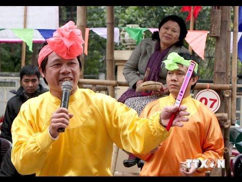 Bài chòi Phú Yên được công nhận là di sản văn hóa phi vật thể cấp quốc gia