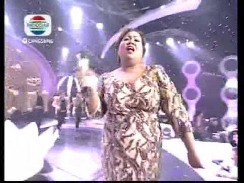 Aty - Liku Liku - Konser Final 3 Besar - DAcademy Indonesia