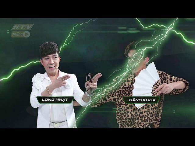 Công tử Châu Đăng Khoa đem quạt đi thi | HTV NHANH NHƯ CHỚP | NNC #25 | 22/9/2018