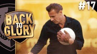 лев яшин - FIFA 19: Back to Glory [#17]