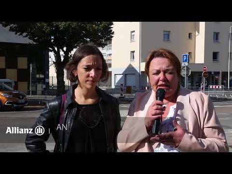 Retour en images sur l'Allianz Prévention Tour de Lons-Le-Saunier
