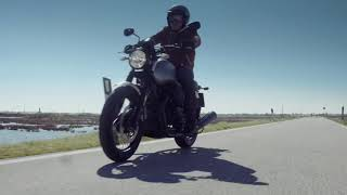 V7 III ROUGH, The stylish country dweller - Moto Guzzi official video