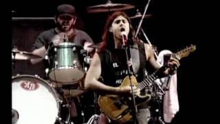 """Mancha de Rolando - Arde la ciudad (vivo DVD """"Vivire viajando"""") HD"""