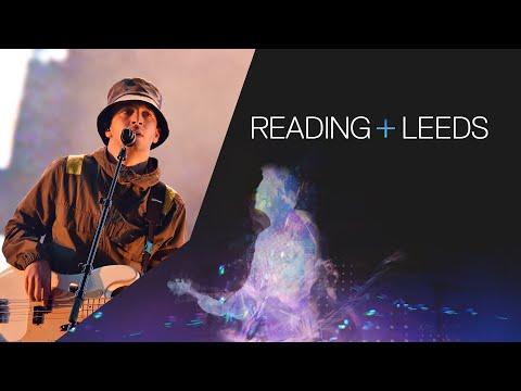 Twenty One Pilots - Reading + Leeds Festival Performance