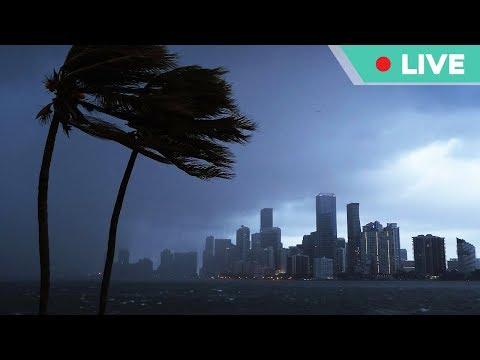 🔴 Stream 88 - Hurikán Irma 2017 - Jak jsme na tom? Otázky & odpovědi