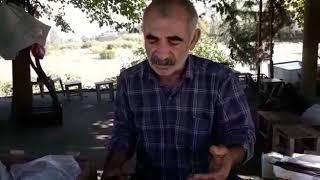 Kebapçı Ali Babadan Nusret'e yeni diss. Abone olun.