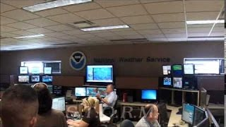 nws paducah open house sept 2014 short clip