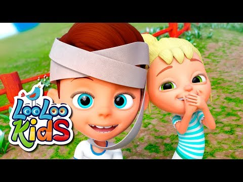Jack and Jill - THE BEST Songs for Children | LooLoo Kids