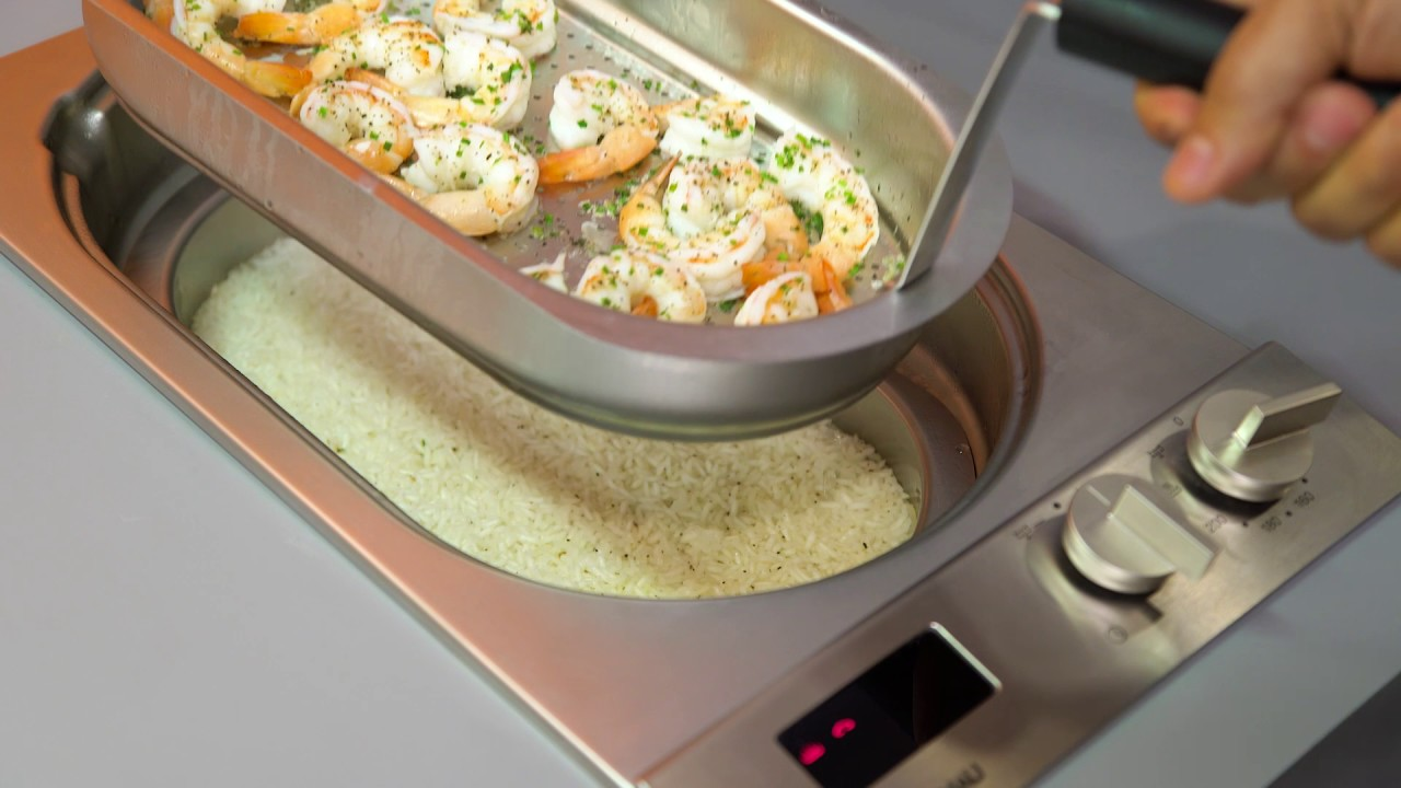 Gaggenau In Counter Steamer For Your
