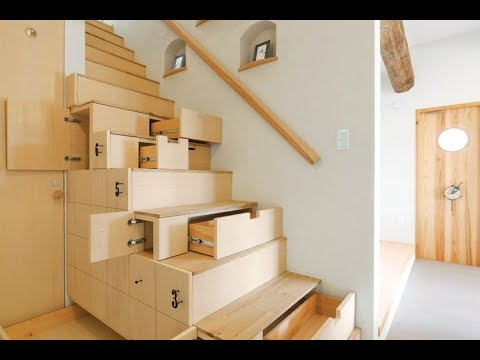 Great Space Saving Ideas | Smart Furniture Compilation ▶ 4 !