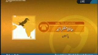 Was Islam spread by force_persented by khalid Qadiani.flv