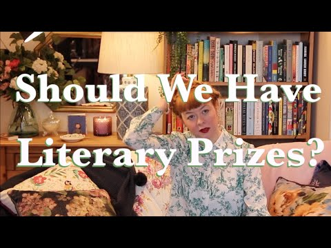 Should We Have Literary Prizes?