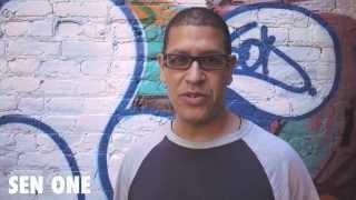 Hip Hop USA New York City Graffiti Art Tour - Subway Art Legends Speak  (Prod  La French Vue)