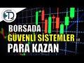 Para KAZANDIRICAK Garanti ve Güvenli Sistemler Borsa - Forex eğitimi