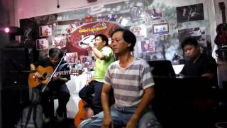 Cafe Bụi, Trường Sa, q3, saigon