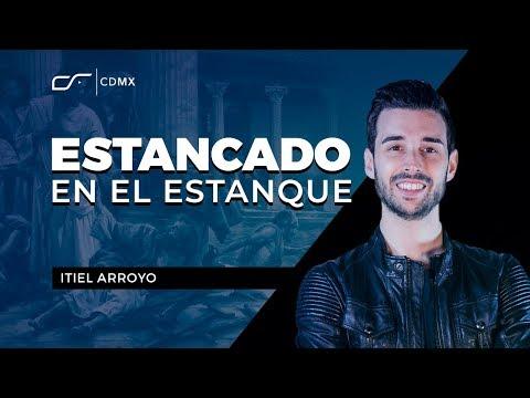 Estancado en el Estanque | Itiel Arroyo