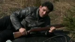 Військова справа - Самозарядні гвинтівки