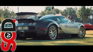 Bugatti Veyron Ownership Insight
