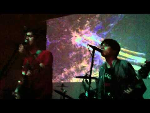 The Cigarette Bums - The Odyssey - Sub Mission - San Francisco/CA