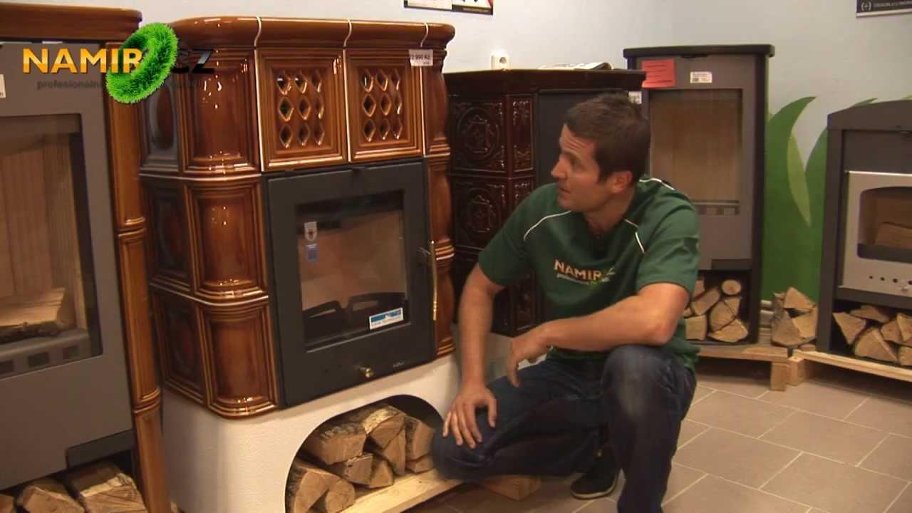 treviso teplovzdu n kamna haas sohn youtube. Black Bedroom Furniture Sets. Home Design Ideas