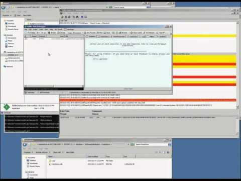 Fiddler tracing Windows Update to WSUS