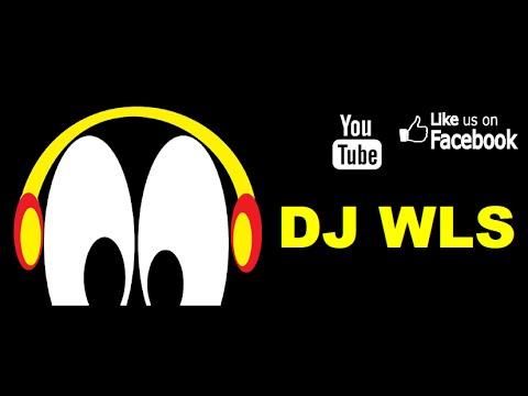 DJ WLS Revo 4 + Monster Beam (ADJ)