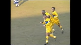 Highlights: QPR 2-2 Stags (2003)