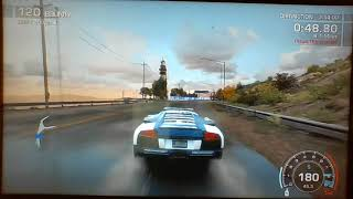 Need for Speed: Hot Pursuit - SCPD - Sunset Scalpel [Rapid Response]