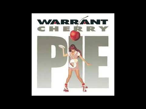 Cherry Pie-Warrant    with lyrics
