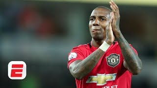 Manchester United's bar was so low it could only go up - Craig Burley | ESPN FC