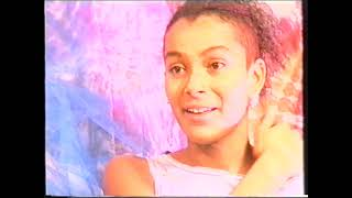Alison David 2001 Showreel