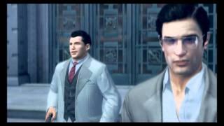 Очень интересная концовка в Mafia 2
