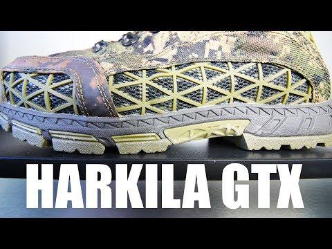 Harkila GTX Trapper Master Boots - Footwear Guide
