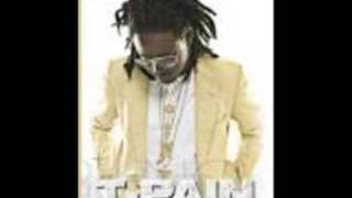 Stomach by t-pain