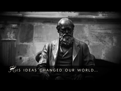 Darwin's Impact on Society in Under 3 Minutes
