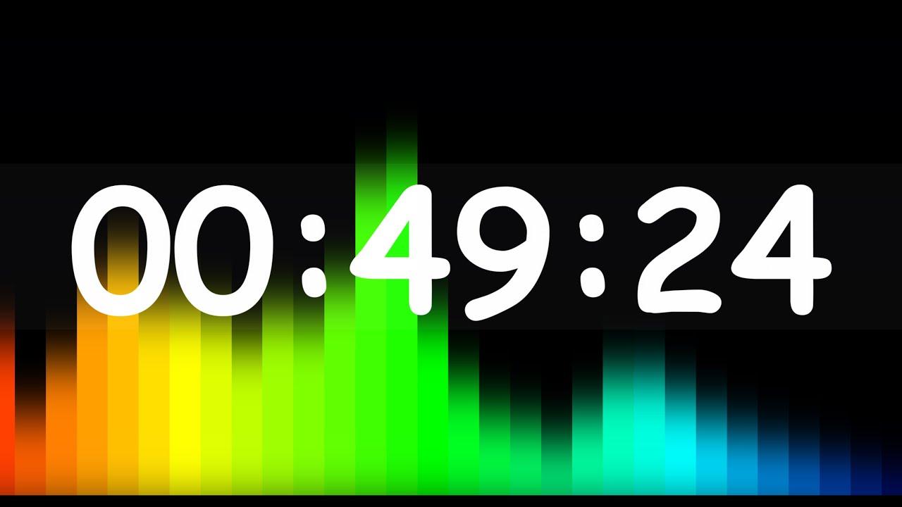 1min timer
