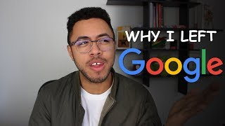 Why I didn't take a return offer at Google (as a software engineering intern)