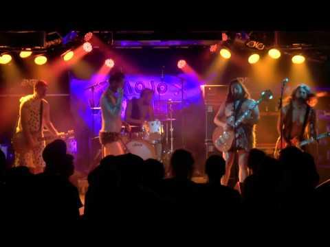 Cavebones@Mojo Weekend