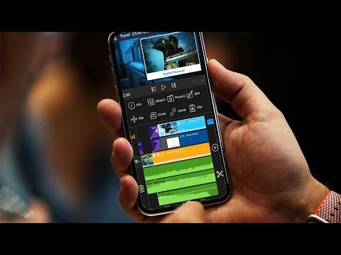 BEST Video Editing APPS For IOS 2018! (Edit Videos on iPhone & iPad)