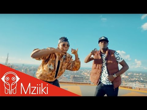 Sultan Wa Pwani X King Kaka - Sina (Official Music Video)