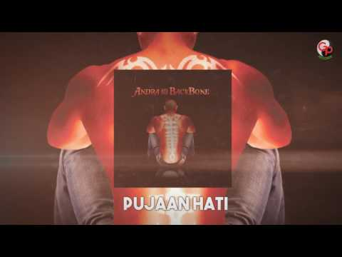 ANDRA AND THE BACKBONE | Pujaan Hati [LIRIK]