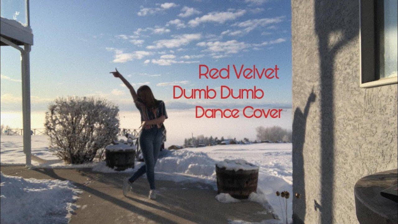 Red Velvet - Dumb Dumb Cover
