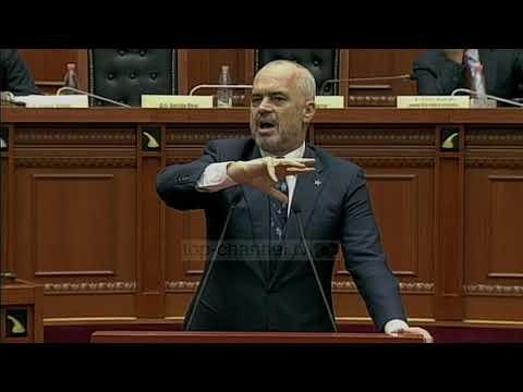 Debati në Kuvend, batutat që shkaktuan tension në sallë- Top Channel Albania - News - Lajme