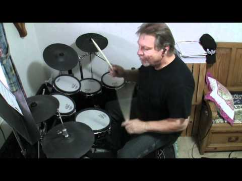 Hosanna (Praise Is Rising) - Paul Baloche (Drum Cover)